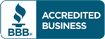A BBB Accredited Business since 6/24/2014
